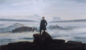 Potrebno je popeti se na planinu (ili brdo) kako bismo se mogli zapitati: što je čovjek?