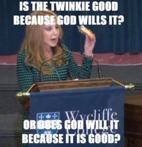Zašto je Twinkie dobar?