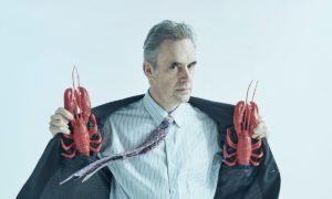 Embrace your inner lobster!